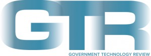 Government Technology Review Logo