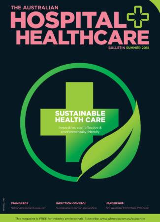 Australian Hospital + Healthcare Bulletin