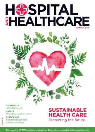 Hospital + Health Cover