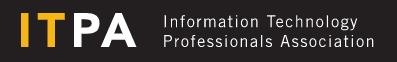 ITPA logo